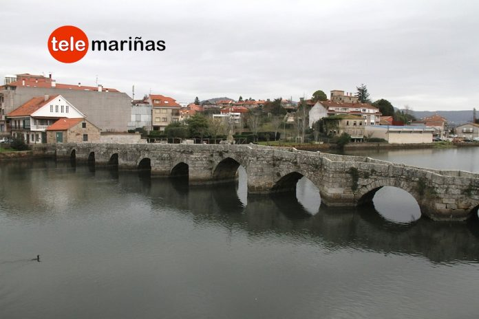 Puente Romano de A Ramallosa