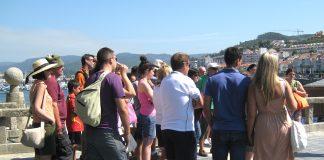 Baiona organiza visitas guiadas en Semana Santa