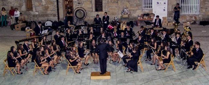 Agrupación Musical de A Guarda