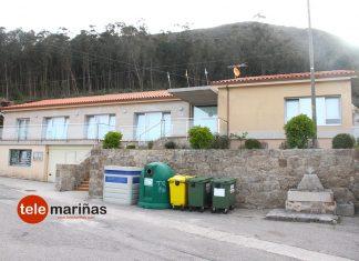 Centro Cultural de Pedornes