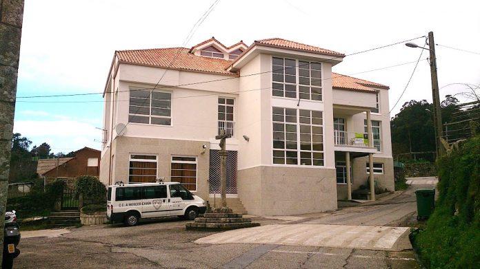 Centro Cultural A Merced de Chaín