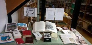 A Guarda conmemora el día mundial del libro