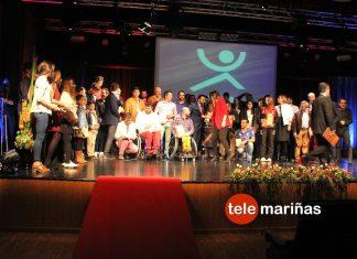 Gondomar celebra con éxito la I Gala do Deporte