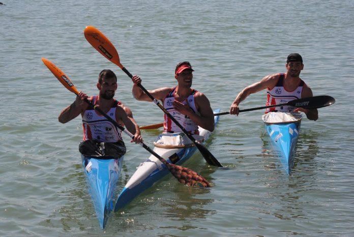 Copa de España: Treinta palistas del Kayak Tudense participarán en Asturias