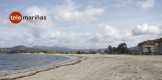 Playa de A Ladeira