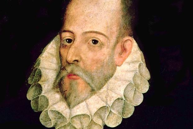 Baiona organiza diversas actividades para conmemorar el Día del Libro y el IV Centenario de Miguel de Cervantes