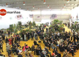 La XIII Mostra de Cultivos de O Baixo Miño echa a andar en Tomiño