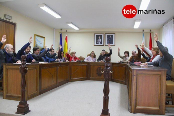 A Guarda reclama la partida presupuestaria del vial desviada al corredor de O Morrazo