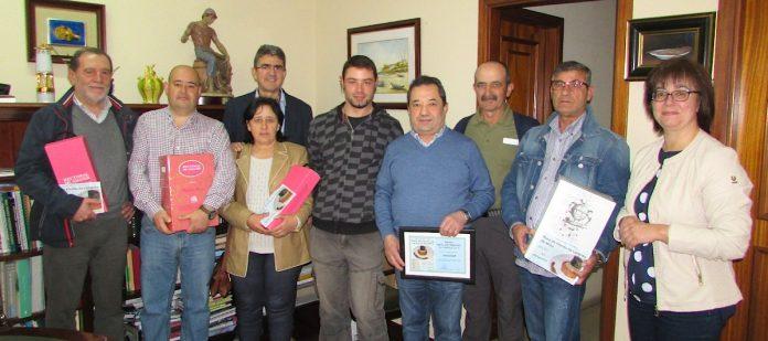 El restaurante Brisamar gana el diploma al mejor pincho de Lamprea