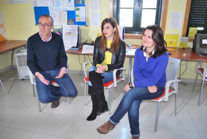 Nigrán Xove nace con la idea de fomentar las actividades socioculturales a la juventud