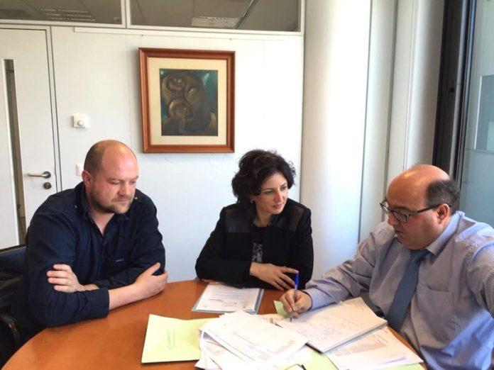 Los colegios de Tomiño mejorarán sus instalaciones durante el verano