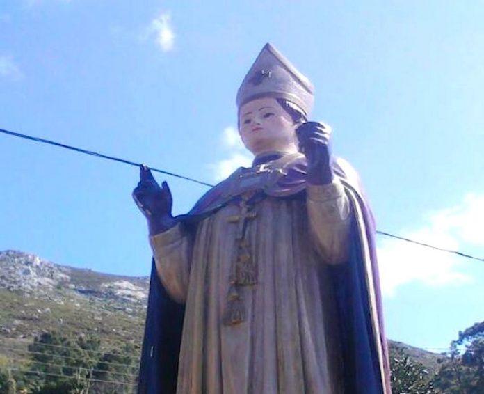 Fiestas en honor a San Julián en SanXián