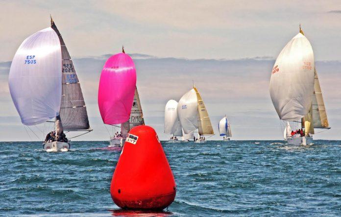 El Trofeo Repsol arranca mañana en Baiona