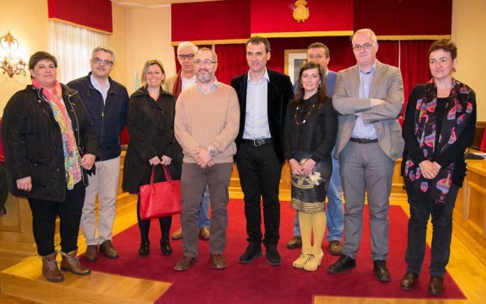 La Eurocidade acogerá a 50 profesionales de universidades europeas
