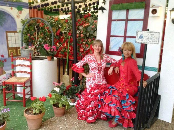 Gondomar celebra la Feria de Abril