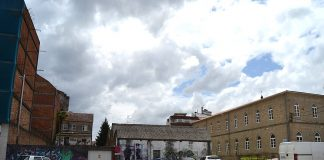 La apertura de la calle Ourense de Tui costará casi un millón de euros