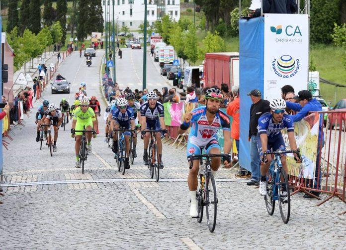 El Rias Baixas vuelve a casa tras disputar el Grande Prémio Dao