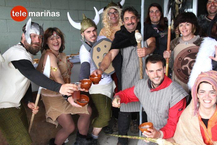 festa cervexa a cabeciña mougás