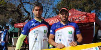 """""""Examen decisivo en Bañolas"""" para los palistas del Kayak Tudense"""