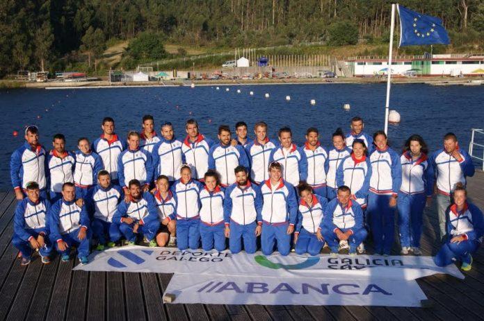 El Kayak Tudense defiende liderato en la Copa de España