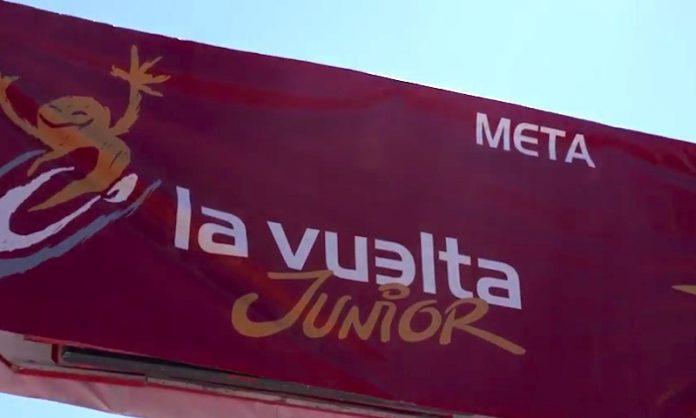 Escolares de Baiona preparan su participación en la Vuelta Junior
