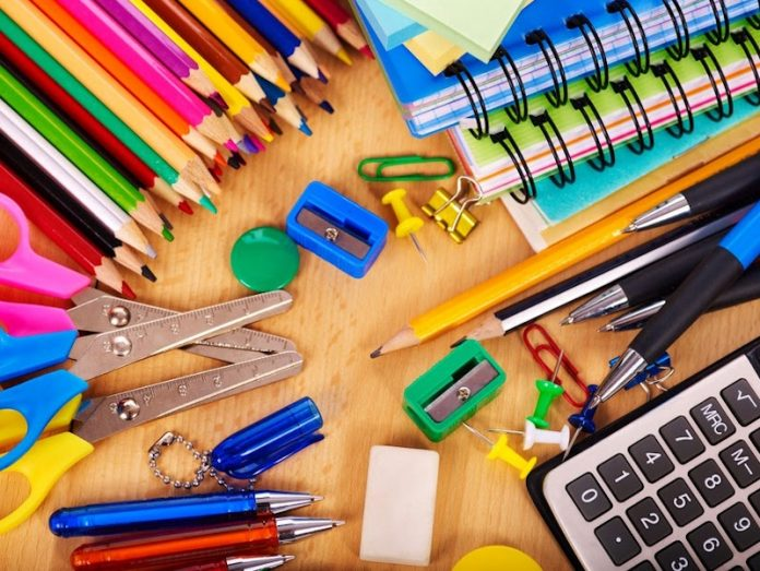 Ayudas para adquirir libros de texto y material escolar