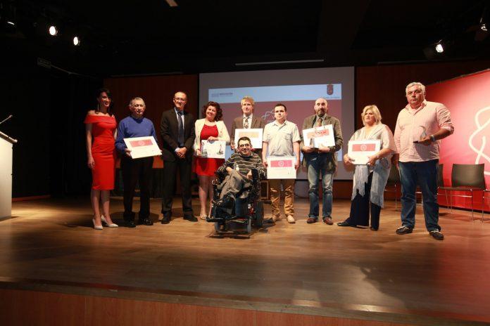 Nigrán entrega sus premios