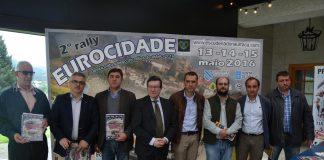 ¡El II Rally Eurocidade Tui-Valença se acerca!