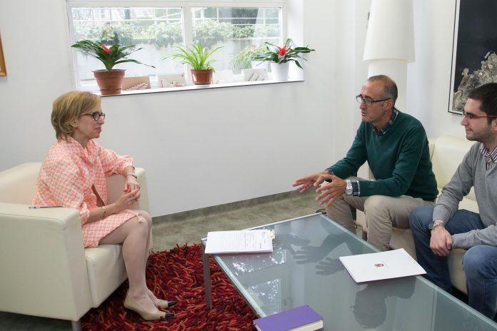 La Xunta traslada a Nigrán las ventajas de la adaptación del PXOM en trámite a la nueva Lei do solo de Galicia