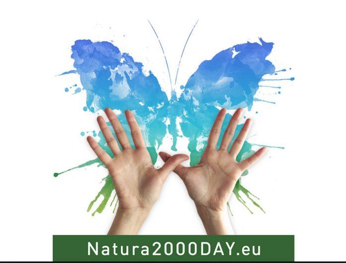 A Guarda se suma al Día Europeo de la Red Natura 2000