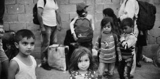 Mesa redonda en Nigrán para debatir el drama de los refugiados