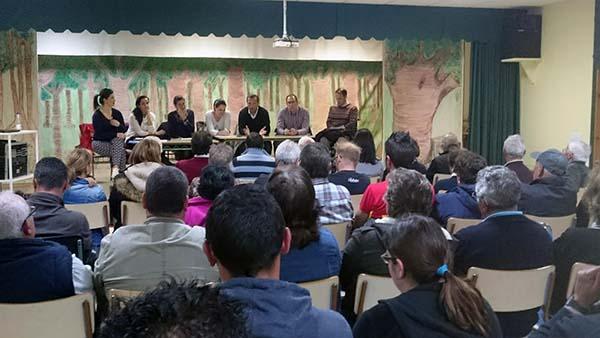 Finalizan las reuniones del alcalde de Baiona con sus vecinos