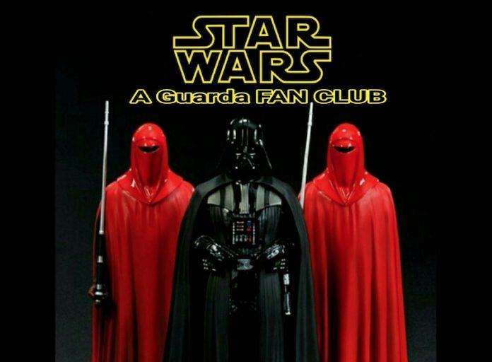 Día de Star Wars en A Guarda