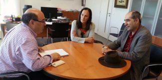 Educación realizará mejoras en el IES Val Miñor de Nigrán por valor de 215.000 euros