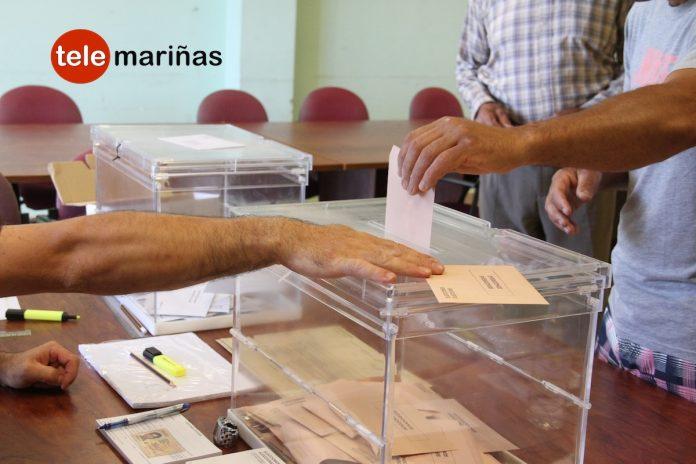 El Partido Popular vuelve a ganar las elecciones pero no consigue la mayoría absoluta