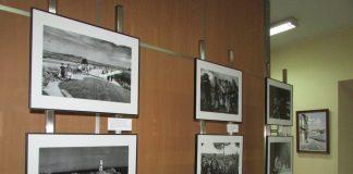 A Guarda muestra con la exposición fotográfica Exodus la dureza de los refugiados