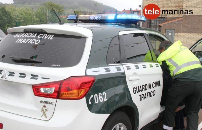 Usurpan la identidad de un vecino de A Guarda para eludir el pago de las multas