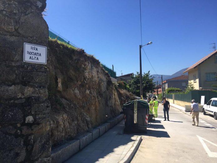 Nigrán humaniza el espacio entre Romana Alta y Romana Baixa en A Ramallosa