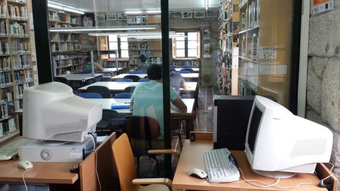 Biblioteca Municipal de Nigrán