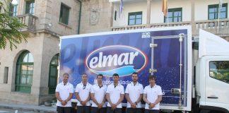 Seis policías de Nigrán, viajan a Huelva para participar en los Juegos Europeos de Policías y Bomberos