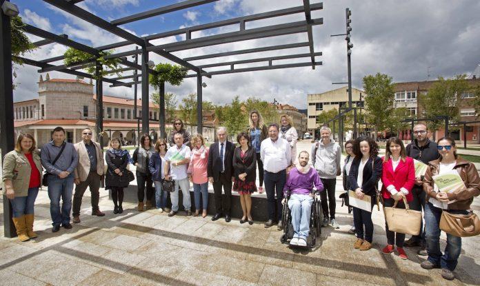 Tomiño acoge las jornadas de trabajo entre grupos de desarrollo de España y Portugal