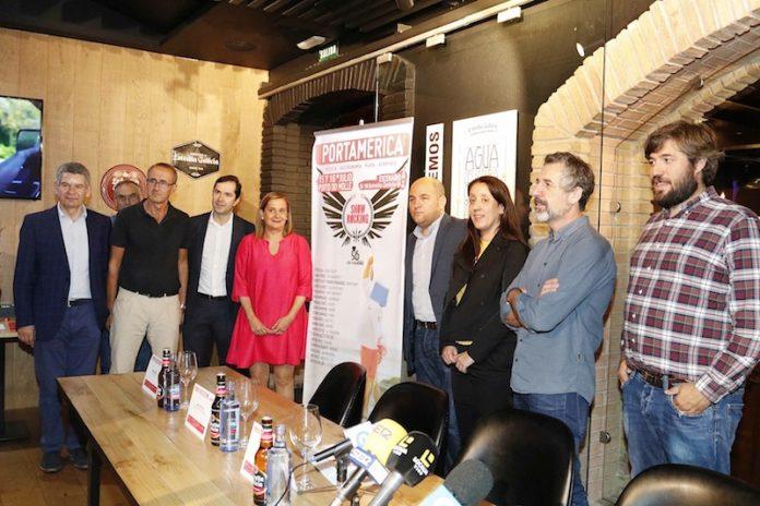 Diputación presenta la V edición del Festival PortAmérica