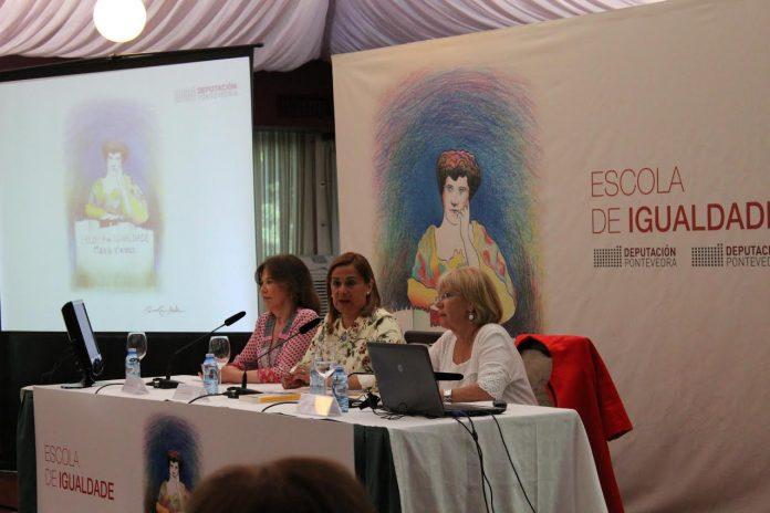 Se inaugura la primera Escuela Pública Provincial de Igualdad de Galicia