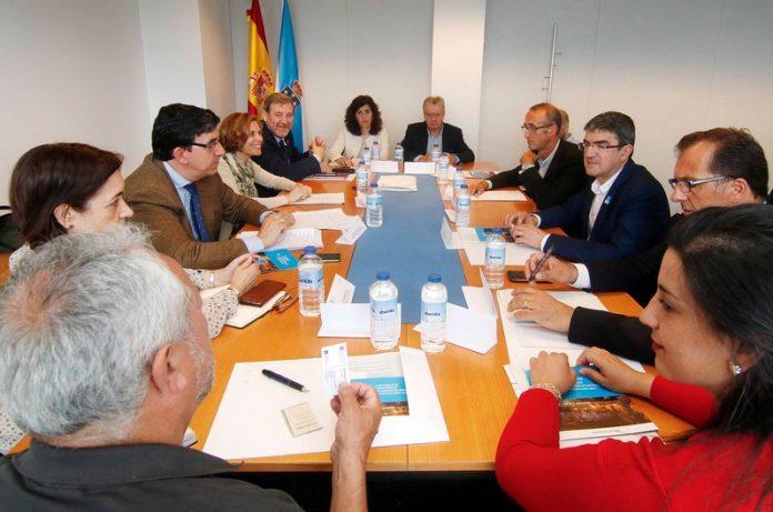 Turismo de Galicia mejorará la señalización del Camino Portugués por la Costa