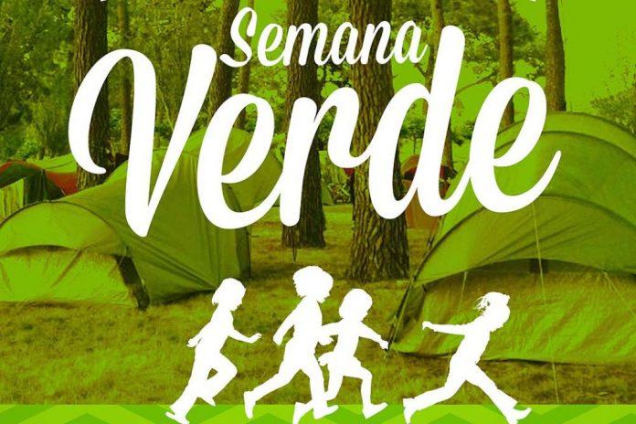Baiona abre el plazo de inscripción para participar en 'XV Semana Verde'