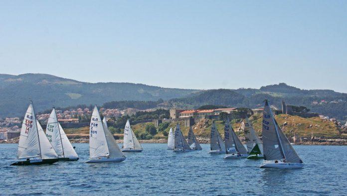 Baiona acogerá un año más la competición de vela adaptada más importante de España