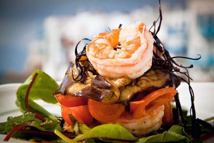 Curso de cocina internacional en Baiona