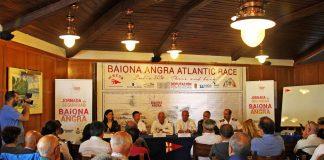 Falta menos para la gran regata oceánica Baiona Angra Atlantic Race