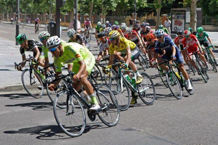 El Club Ciclista Rías Baixas concluye la Vuelta a Zamora