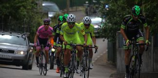 El Rías Baixas se estrenará en la Vuelta a Tenerife